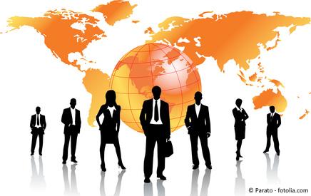 Neukundengewinnung durch Internationalisierung